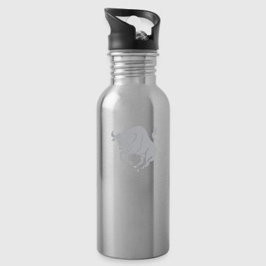 Taurus Horoscope - Water Bottle