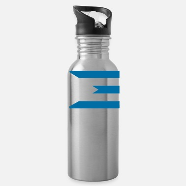 International Games Cuba International - Water Bottle