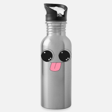 Tongue Tongue time - Water Bottle
