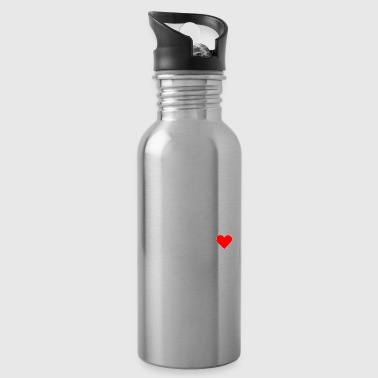 Parkland Strong and Proud - Water Bottle