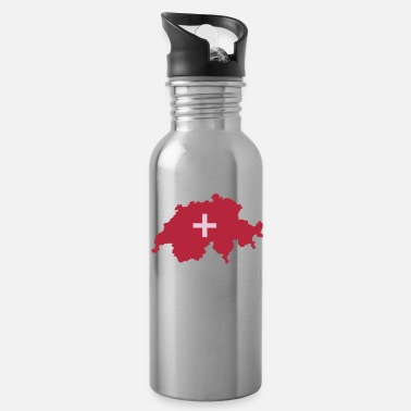 Switzerland Switzerland - Water Bottle