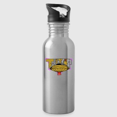 Tough Trip - Water Bottle