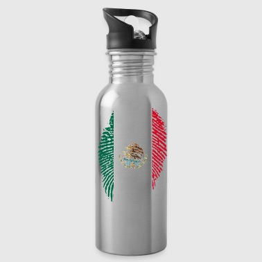 mexico - Water Bottle
