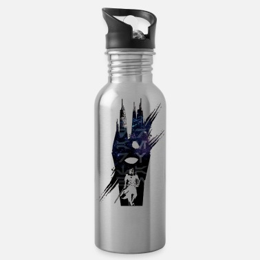 Darth Revan Star Forge - Water Bottle