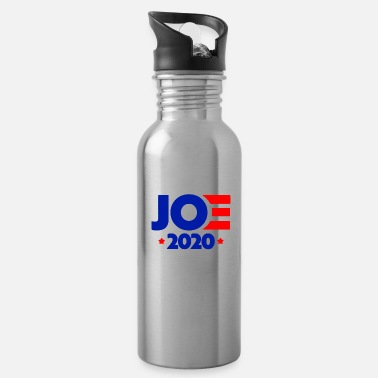 joe biden 2020 Campaign - Water Bottle