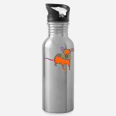 Little Mouse mouse - Water Bottle