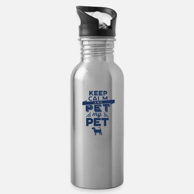 Pet Pet - Water Bottle