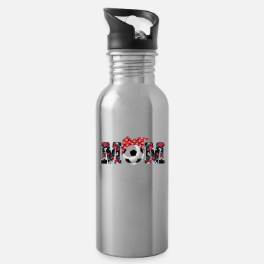 Soccer Mom Soccer Mom - Water Bottle
