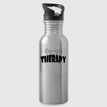Therapy therapy - Water Bottle