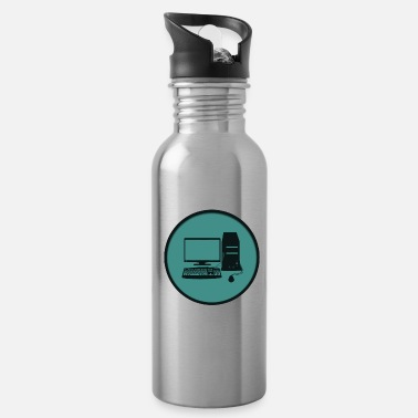 Computer set - Water Bottle