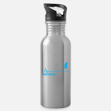 Birth Handball Birth - Water Bottle