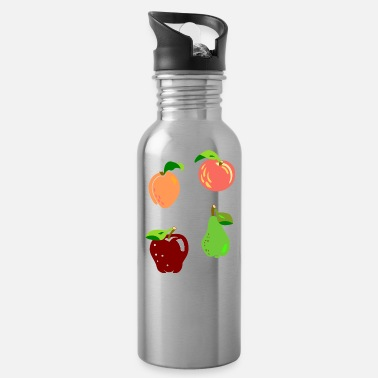 Fruit fruit - Water Bottle