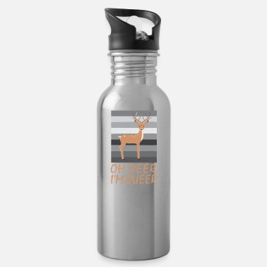 Csd CSD Homo Gift Idea - Water Bottle