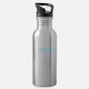 Orchestra Orchestra classical music gift present - Water Bottle