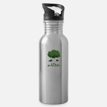 Bush Be The Bush - Water Bottle