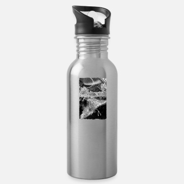 World War War of The Worlds - Water Bottle