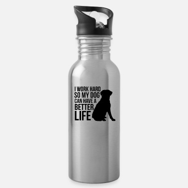Bestseller dog bestseller - Water Bottle