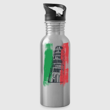 italy - Water Bottle