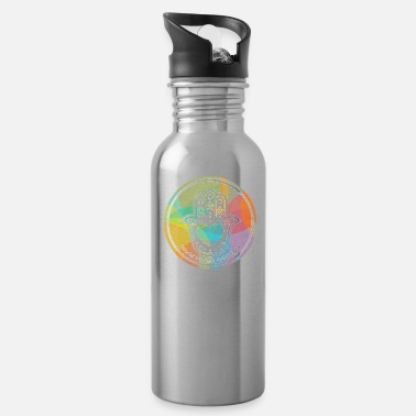 World Human Spirit Day - Water Bottle