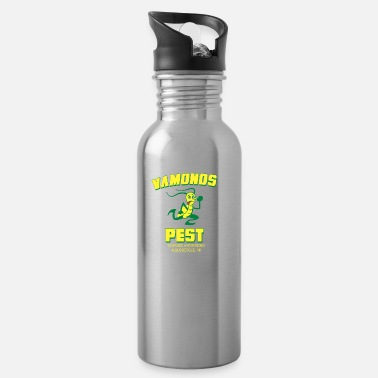 Pesting Vamonos pest - Water Bottle