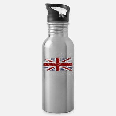 Colonia Happy Treason Day Colonias Ingratas - Water Bottle