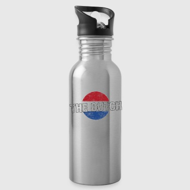Have No Fear The Dutch Is Here - Water Bottle