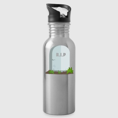RIP - Water Bottle