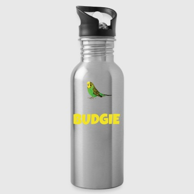 Mama Budgie - Water Bottle