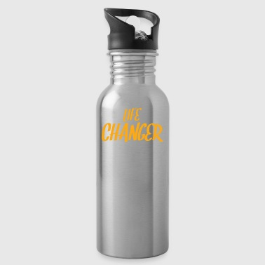 Personal Train Shirt Life changer - Water Bottle