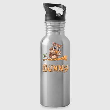 Bunny Owl - Water Bottle