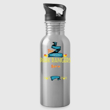 Best Park Rangers are Born in January Gift Idea - Water Bottle