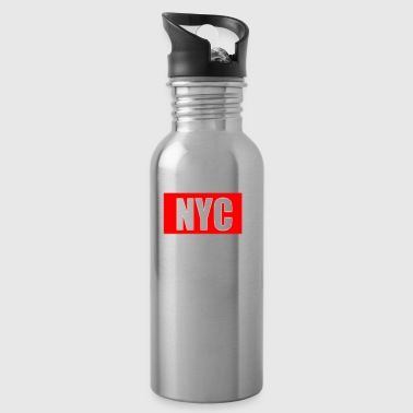 NYC - Water Bottle