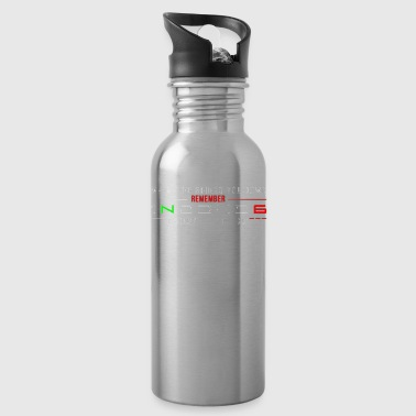 1N23456 - Water Bottle