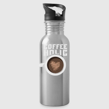 CoffeeHolic - Water Bottle
