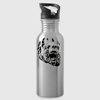 Paws - Water Bottle