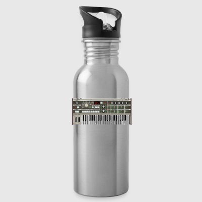 Micro Synthesizer mkIII #TTNM - Water Bottle
