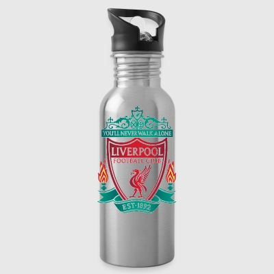 liverpool fc - Water Bottle