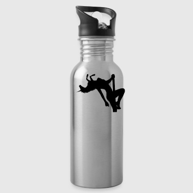 Stripping horse - Water Bottle