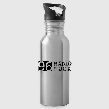 radio rock - Water Bottle