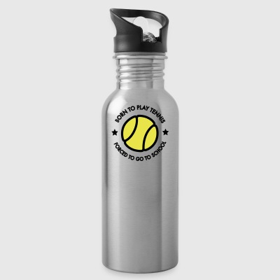 tennis - Water Bottle