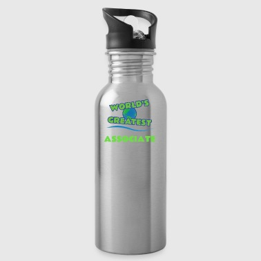 ASSOCIATE - Water Bottle