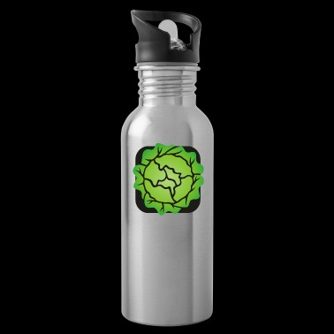 lettuce - Water Bottle
