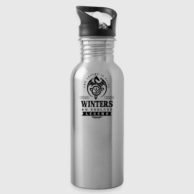 WINTERS - Water Bottle