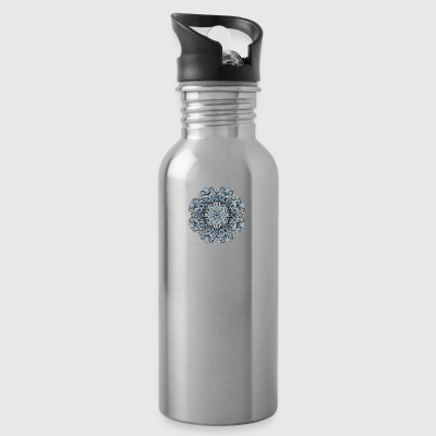 Mandala heaven - Water Bottle
