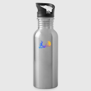 ffantasy - Water Bottle