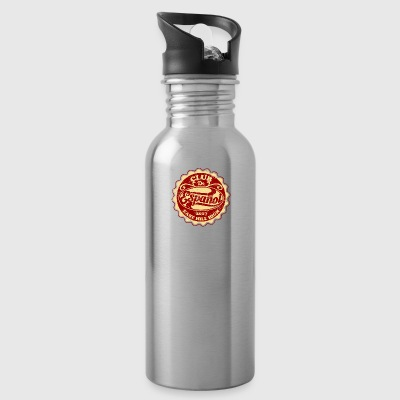 2017 EAST HILL HIGH - Water Bottle