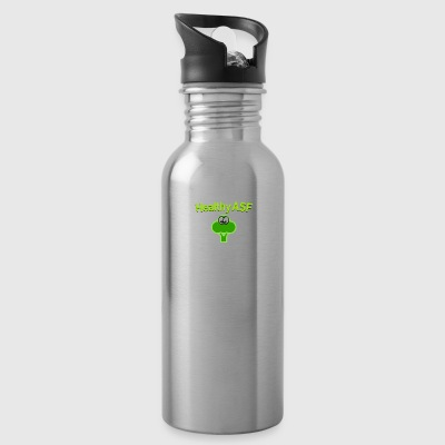 Healthy lifestyle - Water Bottle
