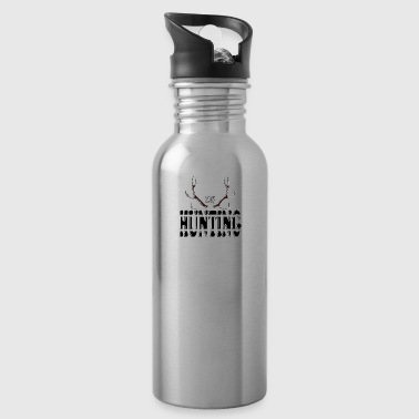 HUNTING 2017 - Water Bottle