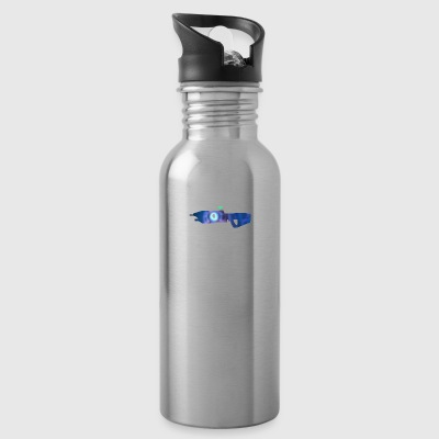 AR - Water Bottle