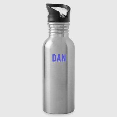Dan Tribal Gears - Water Bottle